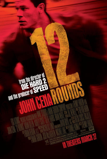 12 Rounds Review