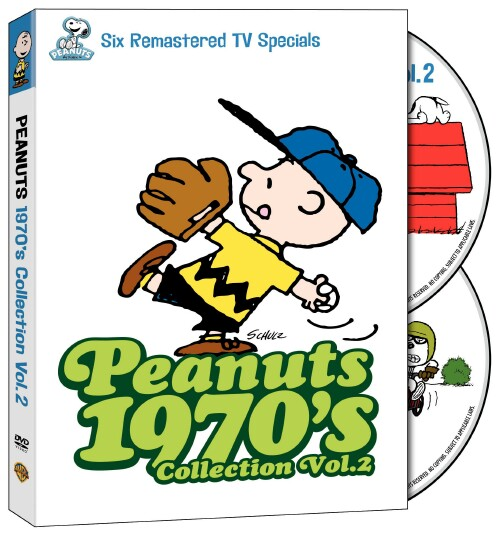 Peanuts 1970s Collection