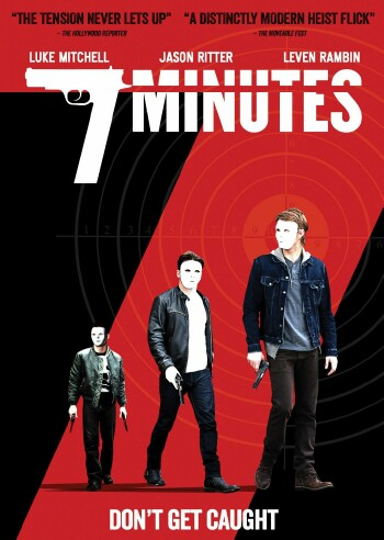7 Minutes DVD
