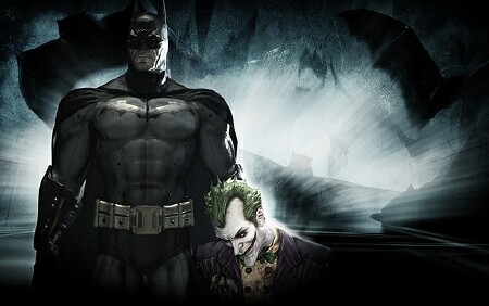 Batman Arkham Asylum Review