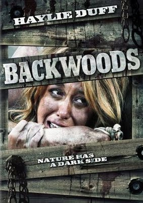 Backwoods Movie