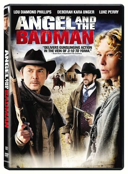Angel and the Badman Review