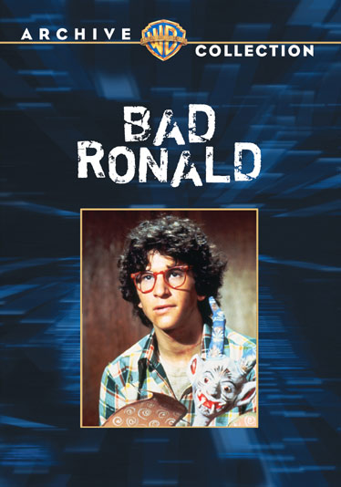 Bad Ronald review