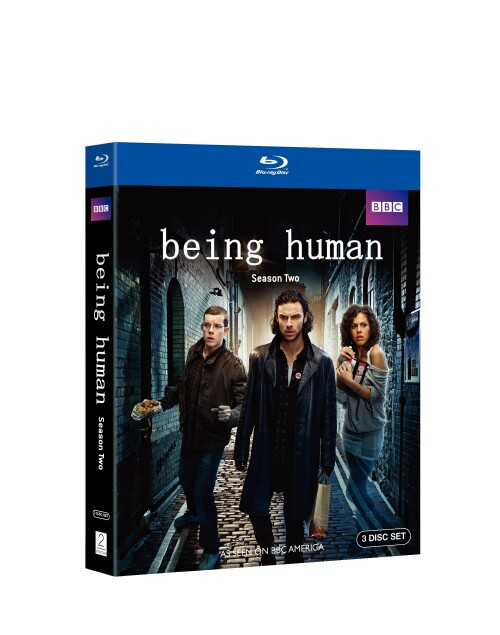 Being Human Season 2 pictures