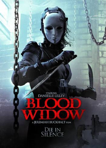 Blood Widow DVD