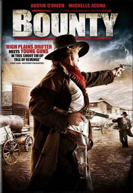 Bounty Movie Review