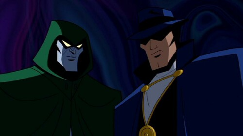 Batman The Brave and The Bold Season 2 Part 1 DVD