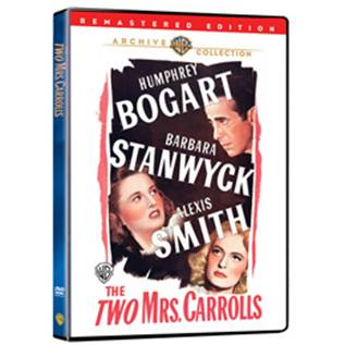The Two Mrs. Carrolls DVD