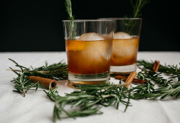 Christmas Drink Ideas 2019