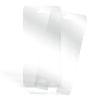 how to make a screen protector sticky again