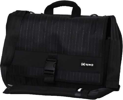 Speck CorePack Fly Messenger Laptop Bag