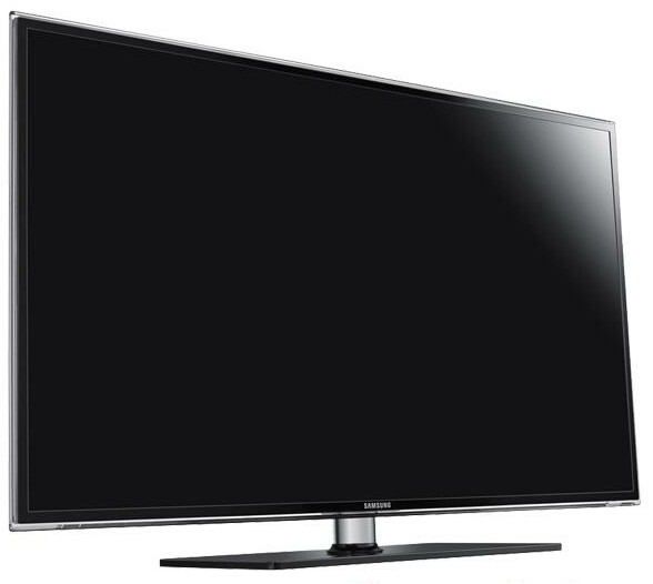 Samsung Class 54.6inch 6050 Series with 1080p LED HDTV