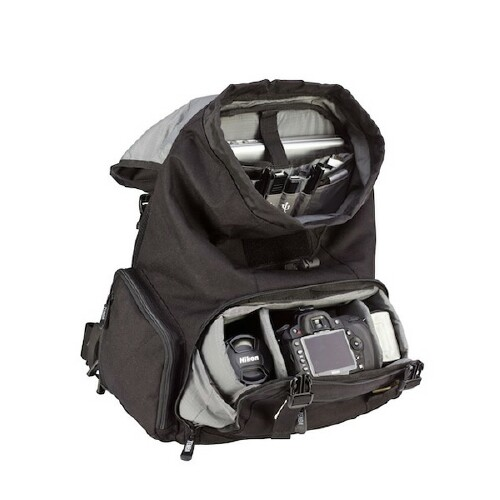 Tenba Messenger Photo Daypack Review