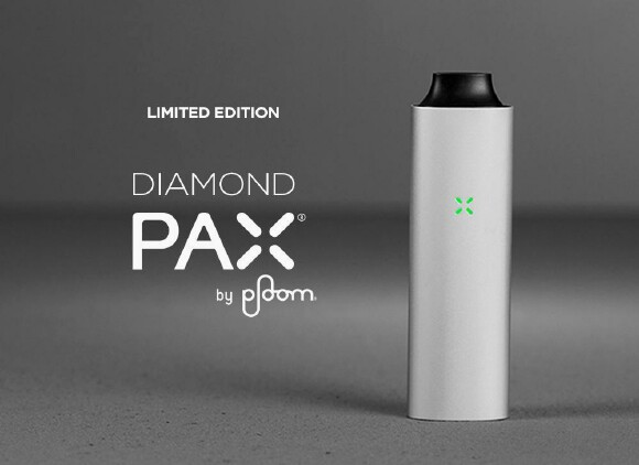 Ploom Diamond PAX