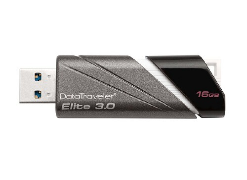 Kingston Datatraveler Elite 3.0