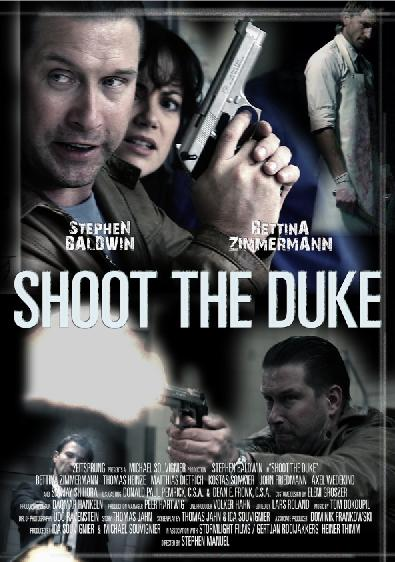 Shoot the Duke movie