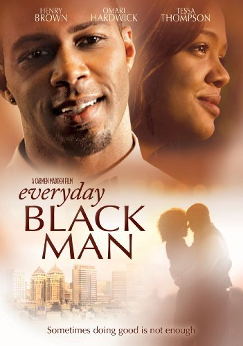 Everyday Black Man DVD