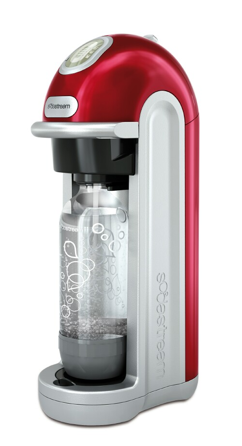 sodastream usa fizz home soda maker review the other view. Black Bedroom Furniture Sets. Home Design Ideas