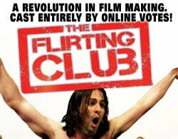 The Flirting Club DVD Review | The Other View