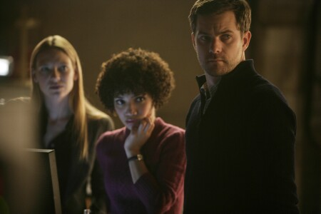 Fringe Season One