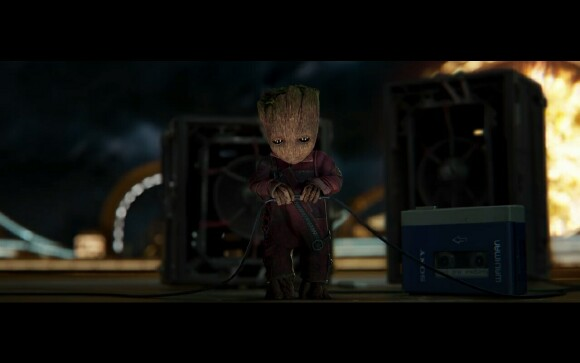 Guardians of the Galaxy V2