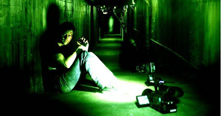 Grave Encounters DVD