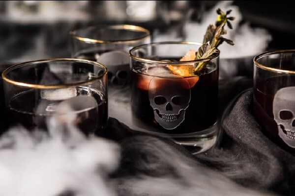 Halloween Drink Ideas 2019