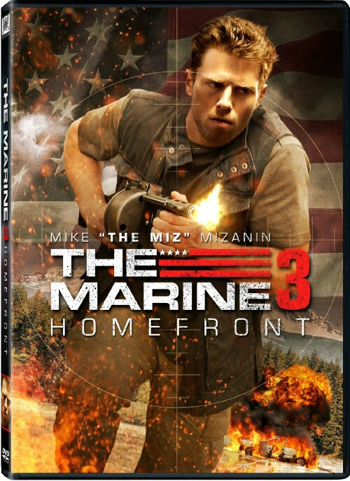 The Marine: Homefront