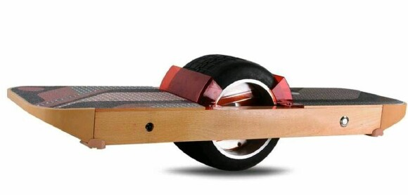 HX Wheel Surf