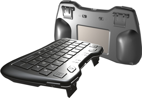 itablet bluetooth keyboard