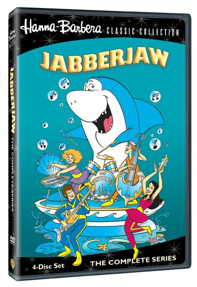 jabberjaw drums - photo #5