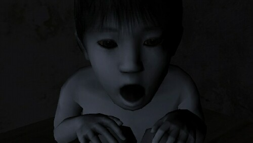 Ju-On The Grudge: Haunted House Simulator Review