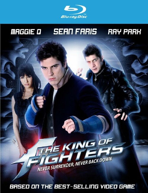 The King of Fighters Movie