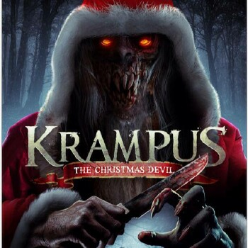 Krampus: The Christmas Devil Movie Review | The Other View ...