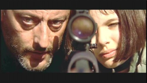 Leon the Professional BD