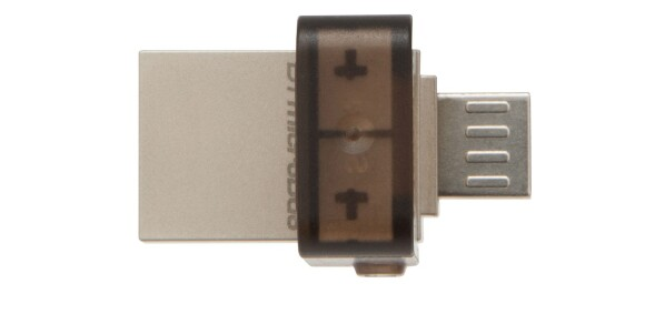 Kingston MicroDuo