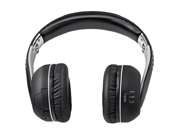 Monoprice 110010 Noise Cancelling Review - RTINGS.com