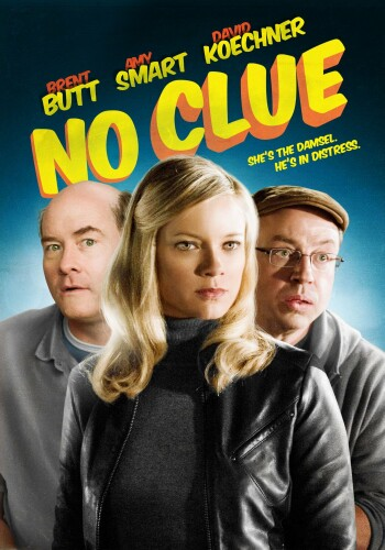 No Clue DVD