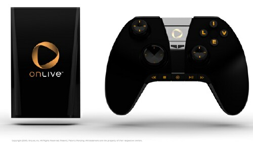 Onlive MicroAdapter