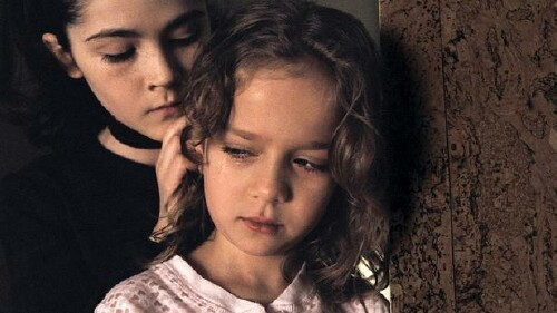 Orphan DVD Review   Th...