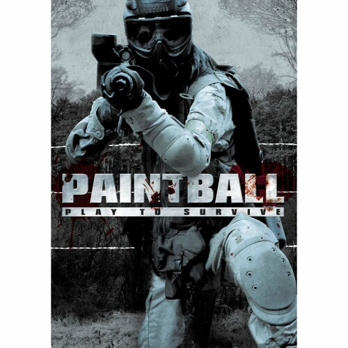 Paintball The Movie 2009