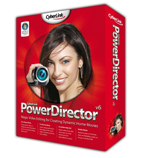 Cyberlink powerdirector 16 free trial