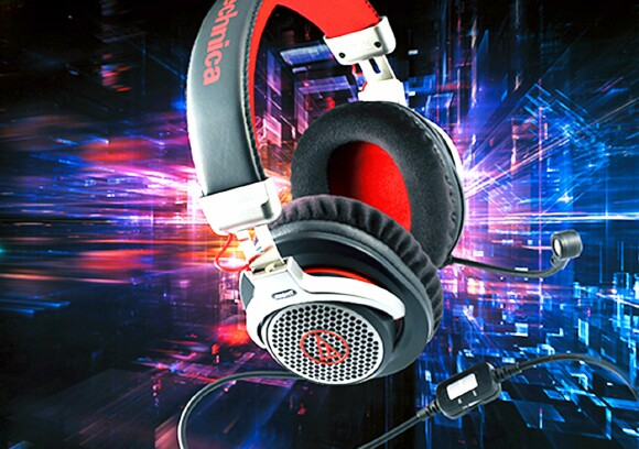 ATH-PDG1 Gaming Headsets