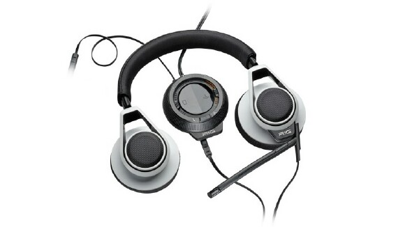 Plantronics RIG Headsets