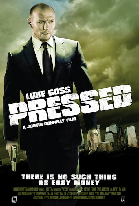 Pressed 2012 Movie