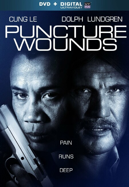 Puncture Wounds DVD