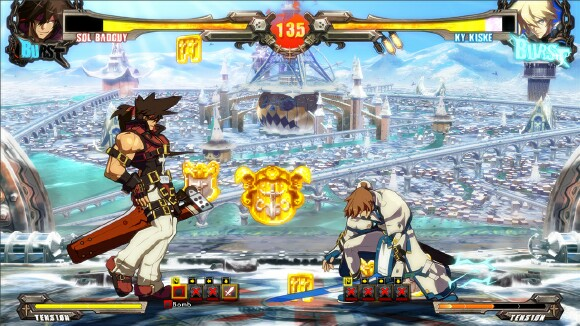GG XRD Revelator 2