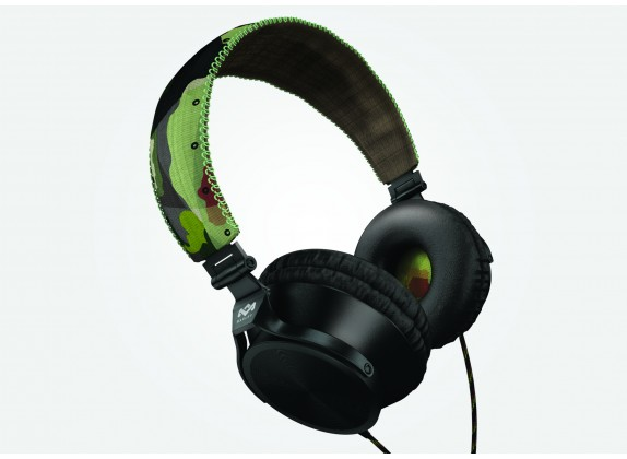 House of Marley Revolution Headphones