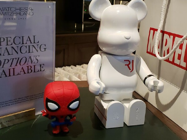 RJ Spider-Man Collection