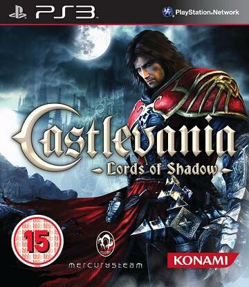 Castlevania: Lords of Shadows